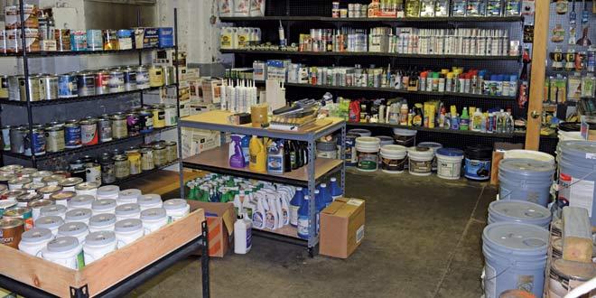 Retailer Donates Dead Inventory