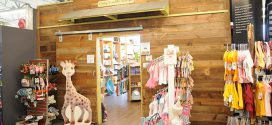 A Look Inside Sprout, A Children's Boutique