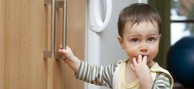 Where Consumers Buy Products to Keep Baby Safe