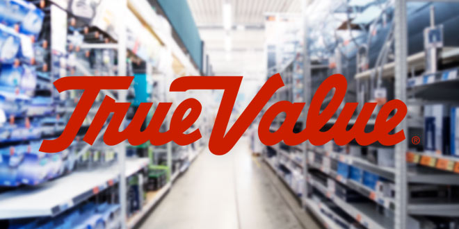 True Value Sees Comparable Store Sales Increases in Third Quarter