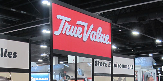 True Value's 2017 Financials Show Slight Revenue Decline