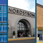 Amazon, Nordstrom and Walmart