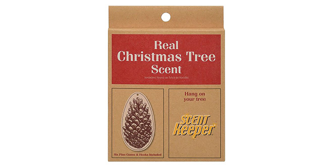 Christmas Tree Scent