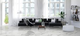 Glazed Porcelain Floor Tile