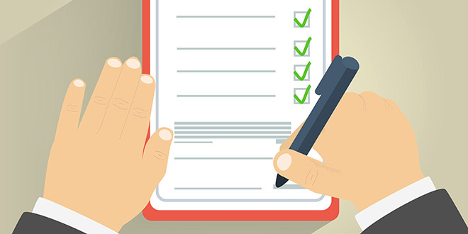 Use This Termination Checklist Before Firing an Employee