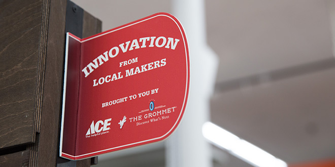 Ace Hardware Collaborating With The Grommet