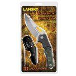 Knife/Sharpener Combo Pack