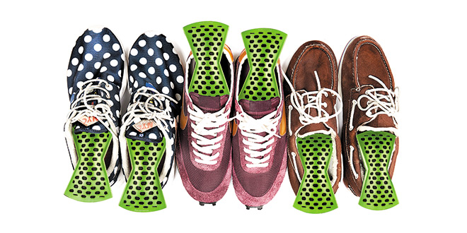 Shoe Odor Remover