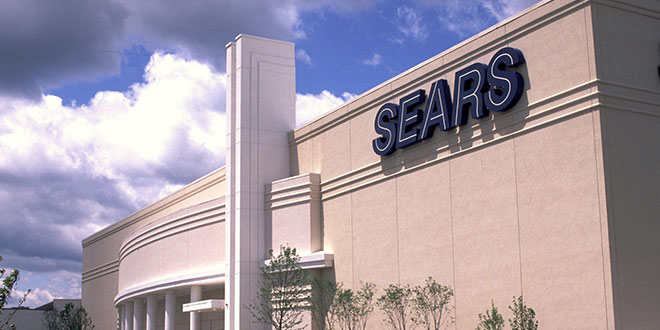 Exec Leaves Sears Holdings to Lead Pier 1 Imports