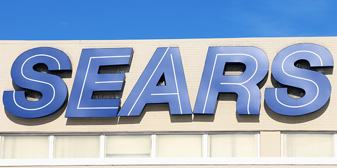 Sears to Close 30 More Stores in Q1