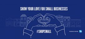 Retailers Draw Crowds on Small Business Saturday