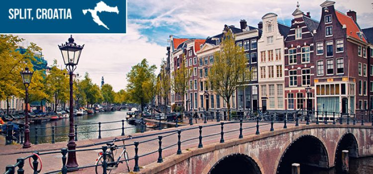 NRHA Abroad: Discovering an Amsterdam Hardware Store
