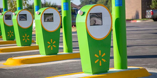 Walmart Testing 4,000-Square-Foot Stores