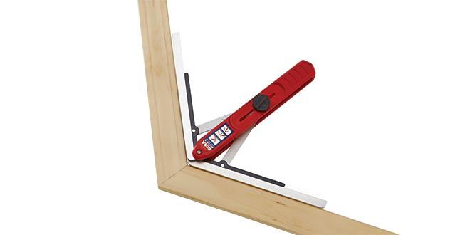 Angle Duplicating and Measuring Tool