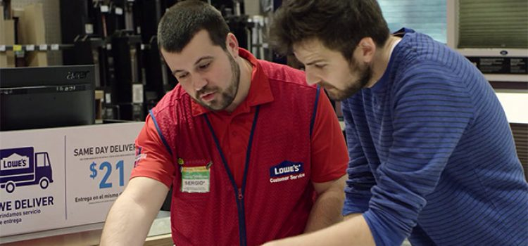 Lowe's Reducing Its Workforce