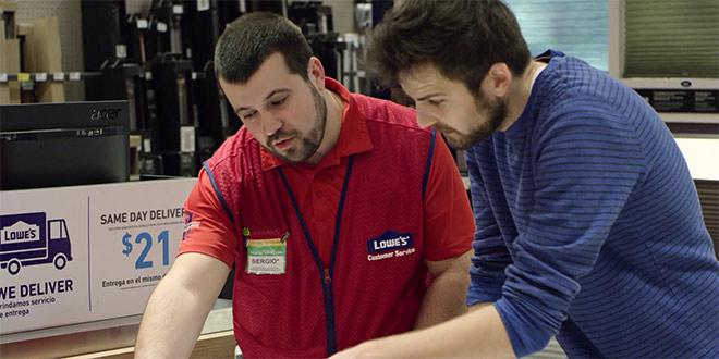 Lowe's Reducing Its Workforce