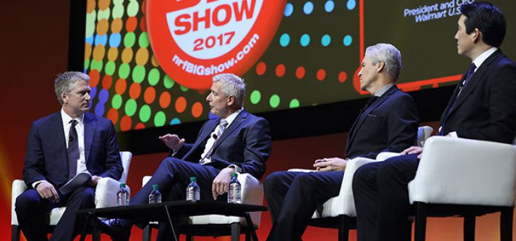 National Retail Federation Show Focuses on Future of Retailing