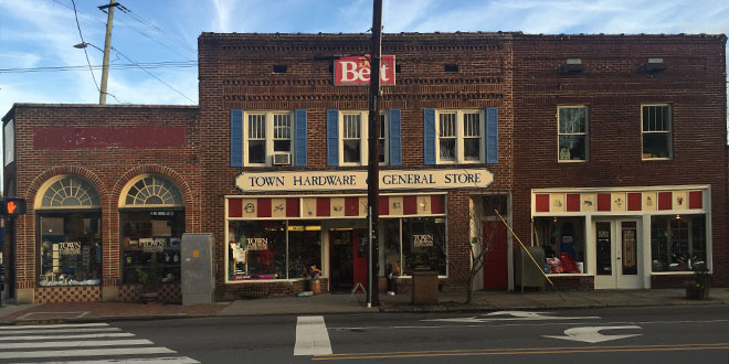 Newest Store Owners Add Value to Community Treasure