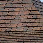 Hardwood Roof Shingles