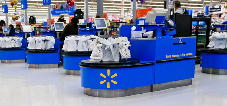 Walmart to Cut 1,000 Corporate Jobs