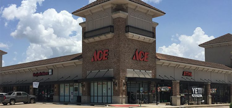 Military Vet Benefits From Ace Hardware Program