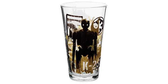 Movie-Themed Drinkware