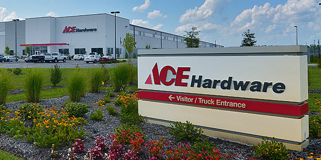 Ace Hardware Expanding Distribution Facility for Imported Products