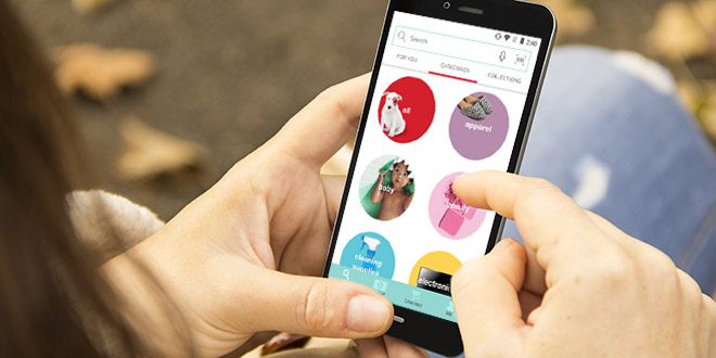 Target Launching Mobile Payment in 2017