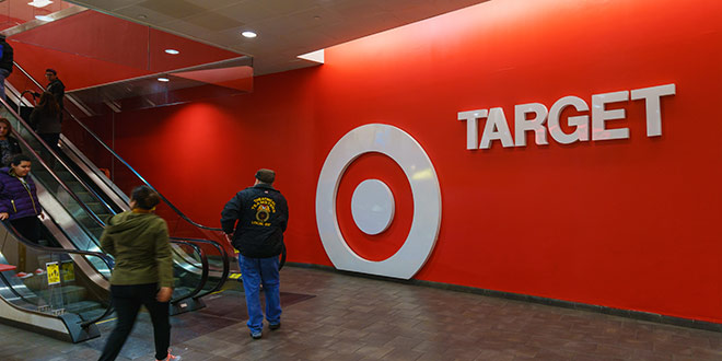 Target Dialing Back on Robots, Other Tech Projects
