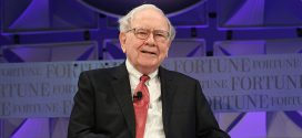 Berkshire Hathaway Gives $2B Loan to Sears CEO's Real Estate Group