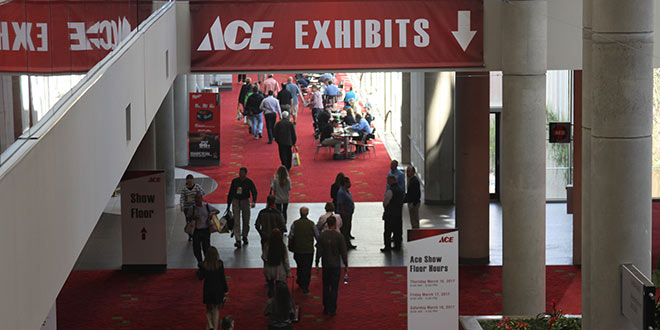 Ace Hardware CEO: In a Retail War, 'Differentiate or You Die'