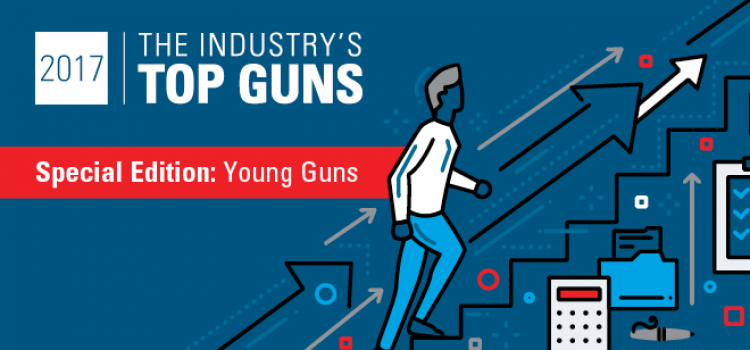 4 Retailers Honored as Industry's Young Guns for 2017