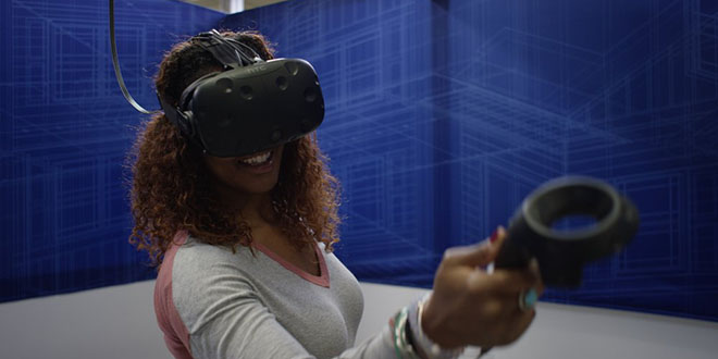 Lowe's Virtual Reality Tool Teaches DIY Projects