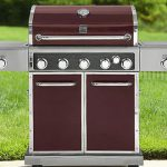 Kenmore grills