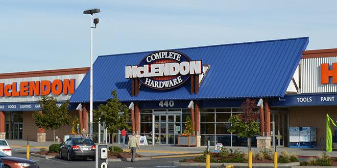 CNRG Buying 7 Washington Hardware Stores