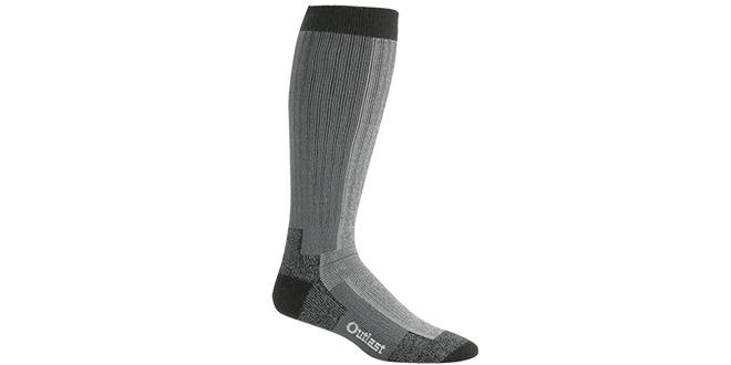 Rubber Boot Socks