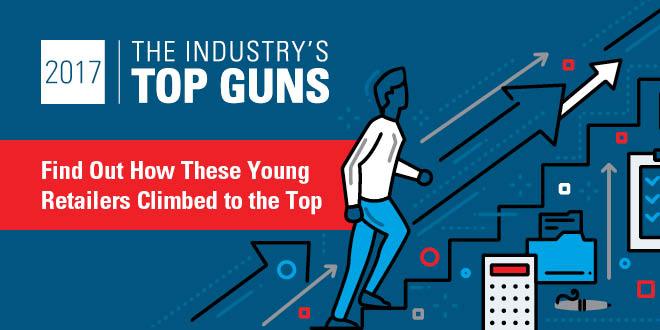 Meet the 2017 Top Guns