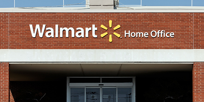 Walmart Cuts More Corporate-Level Jobs