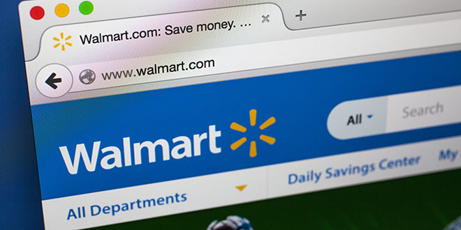 Walmart Tests New Pricing Strategy to Boost Online Margins, In-Store Sales