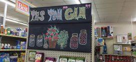 Ohio Retailer's Endcaps Draw Attention