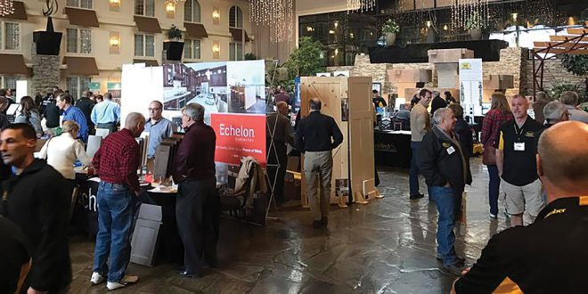 Lezzer Lumber Holds Expo for Loyal Customers