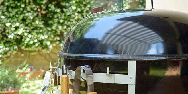 Smoke in the Air: Helping Your Customers Barbecue Better