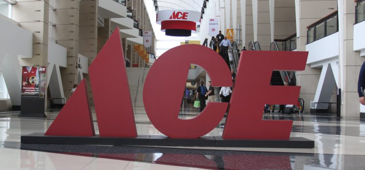Revenues, Same-Store Sales Up for Ace Hardware