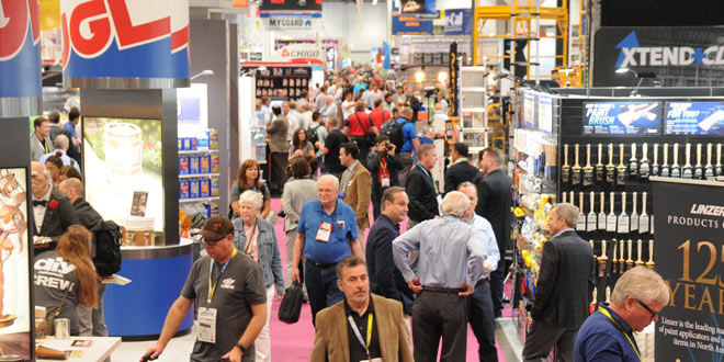 Products and Prize Highlighted at National Hardware Show®