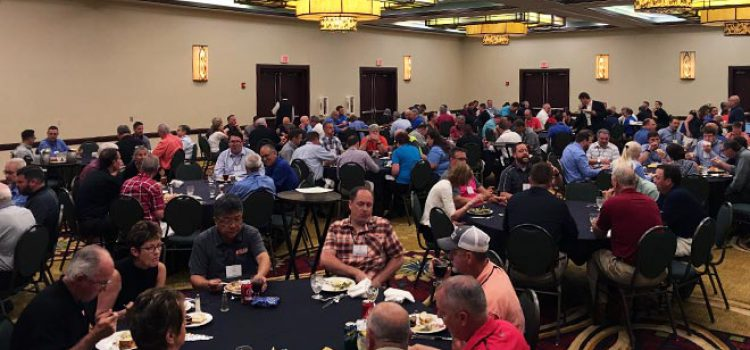 PRO Group Hosts Merchandising Conference