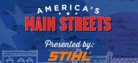 City in Florida Wins 2017 America's Main Streets Award