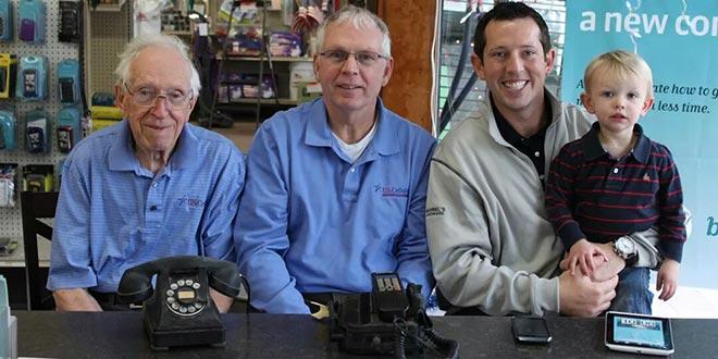 Iowa Retailer Dies at 103, Leaves Hardware Legacy