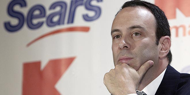Sears Borrows Millions More From CEO, Plans Further Liquidity