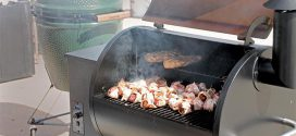 Cook Up Interest in the Grilling  Category Through Events and Demos