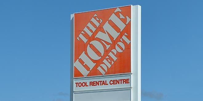 Home Depot Buys Power Equipment Company for $265M